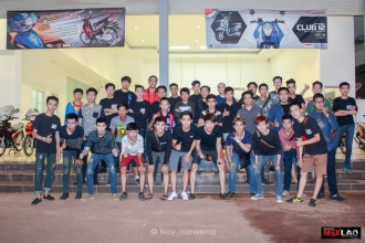 Club Meeting MSX 2014